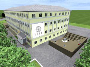 Приглашаем обсудить развитие особых мастерских в общественном центре «УЛЕЙ»